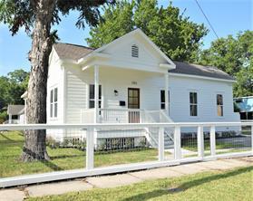 Houston Home at 1303 Summer Street Street Houston , TX , 77007-4153 For Sale