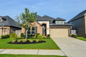 Houston Home at 3530 Chestnut Grove Lane Fulshear , TX , 77441-1593 For Sale