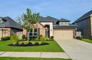 Houston Home at 3530 Chestnut Grove Lane Lane Fulshear , TX , 77441-1593 For Sale