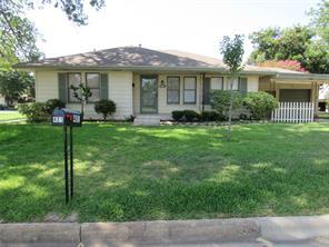 401 Botts, Brenham, TX, 77833