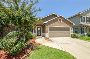 Houston Home at 8226 Nagy Hill Street Spring , TX , 77379-6918 For Sale