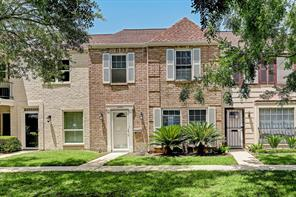Houston Home at 14465 Still Meadow Drive Houston , TX , 77079-3137 For Sale