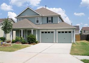 Houston Home at 6510 Winter Mountain Lane Spring , TX , 77379-8578 For Sale
