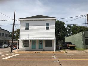 401 e main street, humble, TX 77338