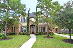 Houston Home at 12919 Freemont Peak Lane Humble , TX , 77346-1564 For Sale