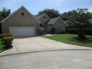 Houston Home at 4214 Clubhollow Katy , TX , 77450-8587 For Sale