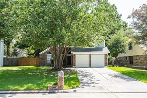Houston Home at 2915 Park Garden Drive Houston , TX , 77339-1980 For Sale