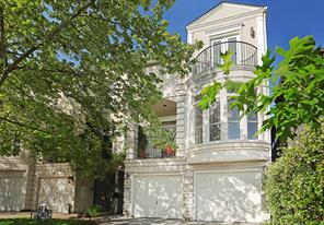 Houston Home at 6206 Taggart Street B Houston                           , TX                           , 77007-2051 For Sale