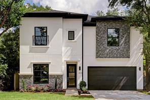 Houston Home at 2518 Southgate Boulevard Houston , TX , 77030 For Sale