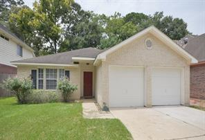 Houston Home at 7919 Deaton Drive Humble , TX , 77346-1768 For Sale