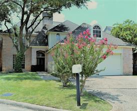 Houston Home at 726 Trademark Place Houston                           , TX                           , 77079-2413 For Sale