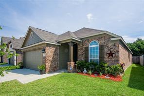 Houston Home at 23326 Breckenridge Dale Lane Spring , TX , 77373-5414 For Sale