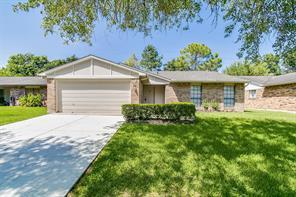 Houston Home at 6719 Pickett Drive Richmond , TX , 77469-5823 For Sale