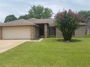 1405 Wildwood, Deer Park, TX, 77536