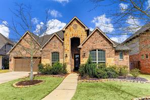 Houston Home at 27826 Ramble Rock Court Katy , TX , 77494-5979 For Sale