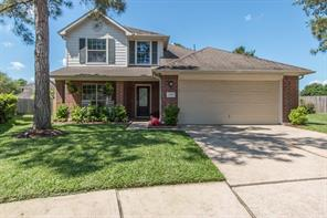 Houston Home at 24515 Drakefield Court Katy , TX , 77494-4512 For Sale