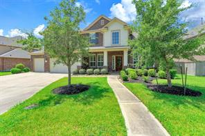 Houston Home at 26307 Wooded Hollow Lane Katy , TX , 77494-5010 For Sale