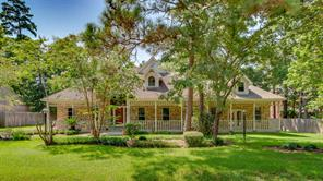 Houston Home at 12 Mellow Leaf Court The Woodlands , TX , 77381-2644 For Sale