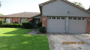 Houston Home at 17506 Heritage Creek Court Webster , TX , 77598-3120 For Sale