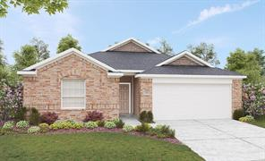 Houston Home at 12405 South Hill Court Magnolia , TX , 77354 For Sale