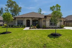 Houston Home at 40644 Damuth Drive Magnolia , TX , 77354 For Sale