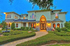 Houston Home at 13803 Nueces Springs Lane Cypress , TX , 77429-6438 For Sale
