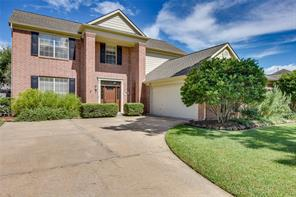 Houston Home at 13619 Midfield Glen Court Houston , TX , 77059-3505 For Sale