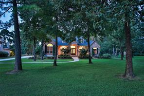 Houston Home at 28152 Emerald Oaks Magnolia , TX , 77355-7544 For Sale