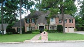 Houston Home at 16127 Champion Drive Spring , TX , 77379-6708 For Sale