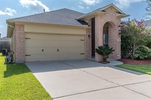 Houston Home at 7411 Jacobs Well Drive Richmond , TX , 77407-4990 For Sale
