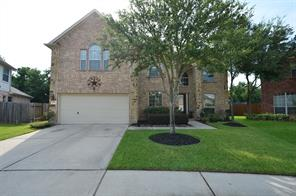 Houston Home at 22106 Pacific Ocean Drive Spring , TX , 77388-4668 For Sale