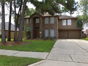 Houston Home at 7026 Echo Pines Humble , TX , 77346 For Sale