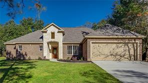 Houston Home at 331 San Angelo Drive Magnolia , TX , 77354 For Sale