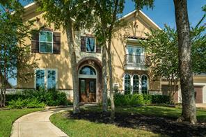 Houston Home at 5403 Lockwood Bend Lane Sugar Land , TX , 77479-3658 For Sale