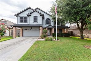 Houston Home at 5702 My Way Houston , TX , 77339-3378 For Sale