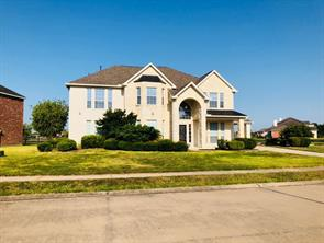 Houston Home at 22823 Spellbrook Bend Richmond , TX , 77407 For Sale
