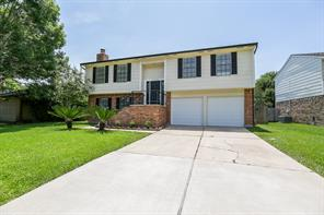 Houston Home at 2330 Trail Wood Lane Richmond , TX , 77406-2347 For Sale