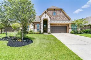 Houston Home at 5810 Green Meadows Lane Katy , TX , 77493-4026 For Sale