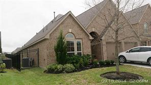 Houston Home at 26227 Serenity Oaks Richmond , TX , 77406 For Sale
