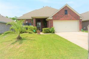 Houston Home at 10415 Devinwood Drive Baytown , TX , 77523-6745 For Sale