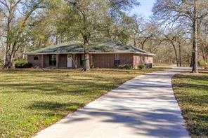 Houston Home at 26710 Cherokee Lane Magnolia , TX , 77354-3716 For Sale