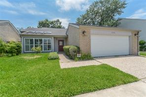 Houston Home at 12131 Gladewick Drive Houston                           , TX                           , 77077-2538 For Sale