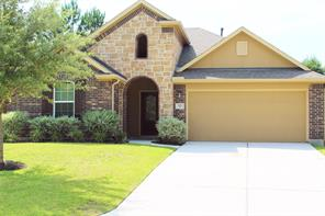 151 Forest Heights, Montgomery, TX, 77316