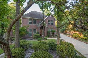 Houston Home at 7 Sun Shower Court The Woodlands , TX , 77381-4732 For Sale