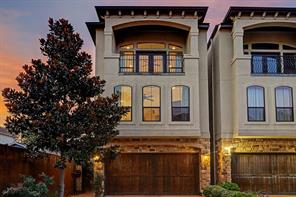Houston Home at 5412 Lacy Street Houston , TX , 77007-7143 For Sale