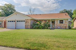 6003 Nina Lee Lane, Houston, TX 77092