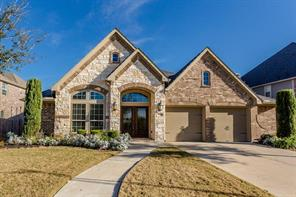 Houston Home at 4127 Pebble Heights Lane Sugar Land , TX , 77479-1691 For Sale