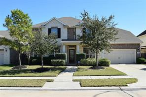 Houston Home at 6015 Emberwood Falls Drive Katy , TX , 77494-8599 For Sale
