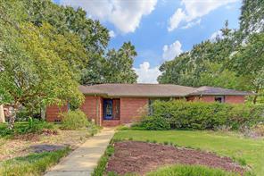 Houston Home at 3121 Glen Haven Boulevard Houston , TX , 77025-2012 For Sale