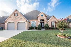 Houston Home at 104 Sir Cameron Lumberton , TX , 77657-5996 For Sale